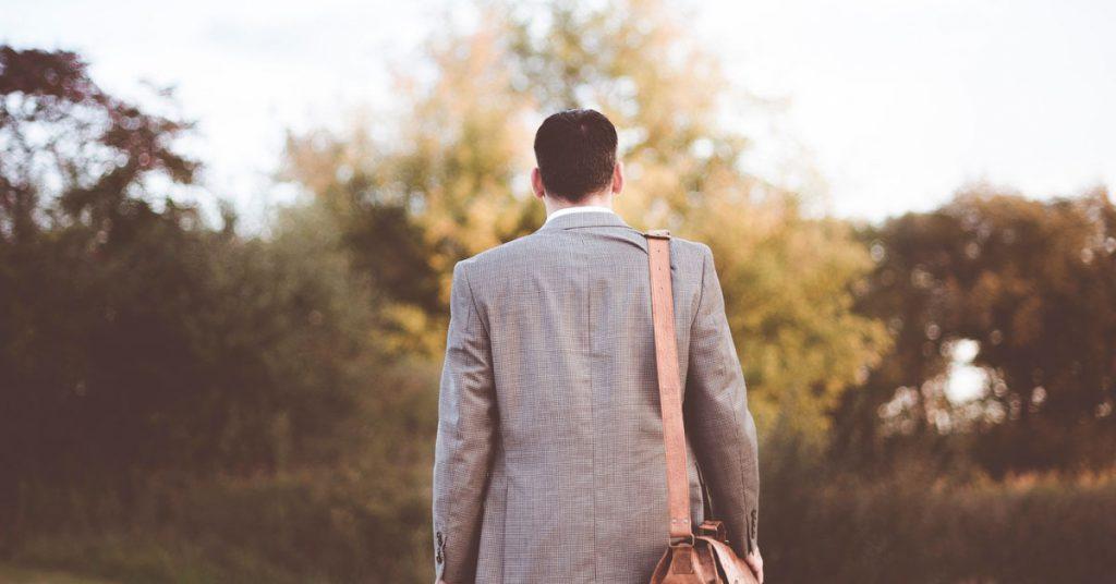 Myth of Dying Salesman