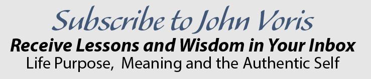 John Voris Subscribe
